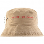 Billionaire Boys Club Reversible Bucket Hat Beige